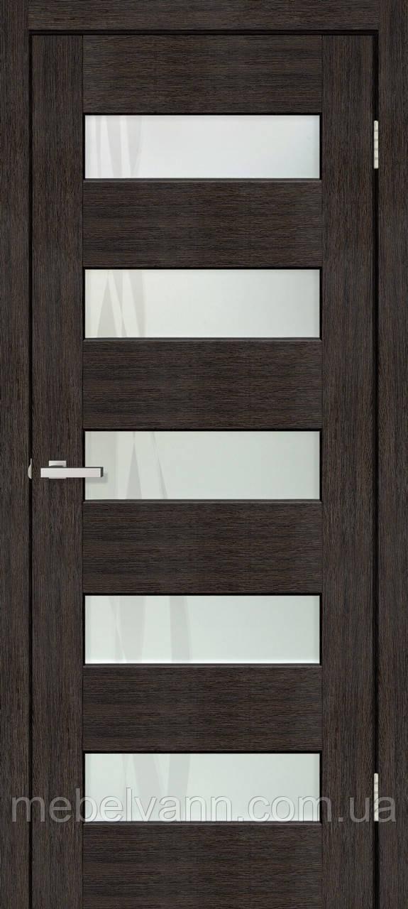 Дверное полотно Форте ПО лиана