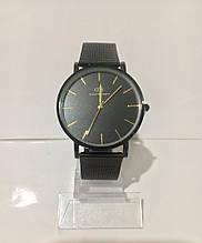 Женские часы Daniel Wellington (Даниэль Веллингтон), черный цвет