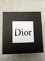 Коробка для часов, Dіоr (Диор), черный с белым