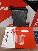 Радиатор отопителя ВАЗ 2108-099, 2113-15, ЗАЗ 1102-03, алюм., инд. уп. AURORA
