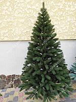 Литая елка Буковельская  1.80м. зеленая