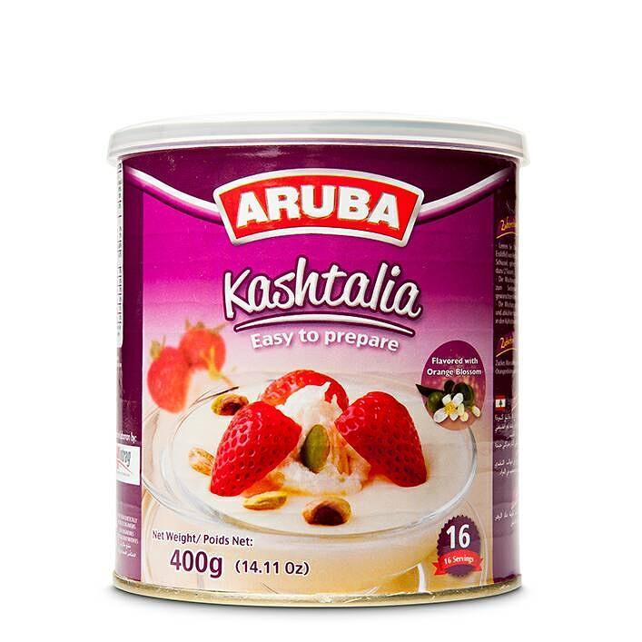 Кашталия Aruba Kashtalia 400 грамм
