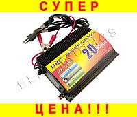 Зарядка для аккумулятора MA-1230 (30 Ампер)
