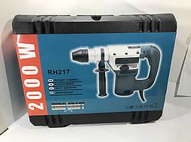 Перфератор RH 217 MAX, фото 2