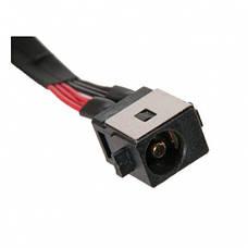 Оригинальный разъем гнездо кабель питания Asus X751, X751L, X751M, X751MA - разем, фото 2