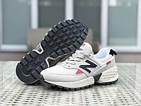 Кросівки чоловічі в стилі  New Balance 574  бежеві    ТОП якість