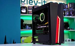 "Игровой компьютер ""Free Play"" Ryzen 5 2600x | B450 | GTX 1080 Ti | DDR4 16GB 3000MHz | SSD 480GB | 800W  V.1"