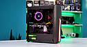 """Игровая сборка """"Free Play"""" Ryzen 5 2600x / B450 / GTX 1080 Ti / DDR4 16GB 3000MHz / SSD 480GB / 800W  Б/У, фото 4"""