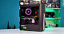 "Игровой компьютер KIEV-IT™ ""Ares"" Ryzen 5 2600X | B450 | GTX 1080 Ti | DDR4 16GB 3000MHz | SSD 480GB | 800W, фото 4"