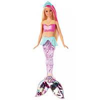 "Кукла Barbie ""Русалочка подводное сияние"" GFL82"