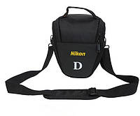 Чехол-Сумка Nikon, фото сумка Никон