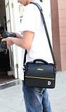 Чехол сумка Nikon, противоударная Фото сумка Никон, фото 7