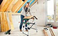 Універсальний верстат Bosch PWB 600 робочий стіл, фото 3