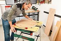 Універсальний верстат Bosch PWB 600 робочий стіл, фото 5