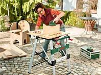 Універсальний верстат Bosch PWB 600 робочий стіл, фото 6
