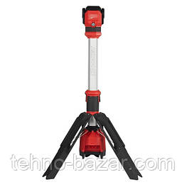 Фонарь строительный Milwaukee M12 2132-20 Rocket светильник 1400 люмен