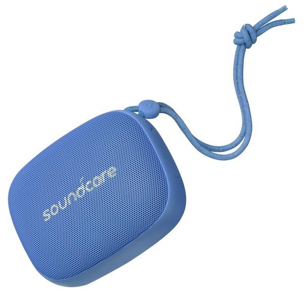 Портативная Bluetooth колонка Anker SoundCore Icon mini Blue