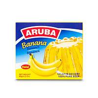 Желе банан Aruba 85 грамм