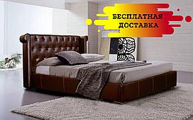 """Кровать """"Глора"""" с подъемным механизмом. Novelty"""