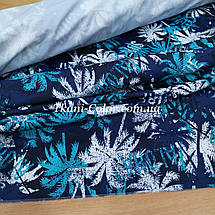 Плащевая ткань канада принт пальмы, фото 3