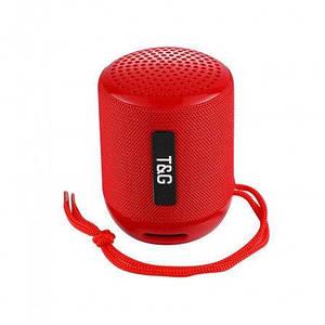 Портативна Bluetooth колонка T&G TG-129