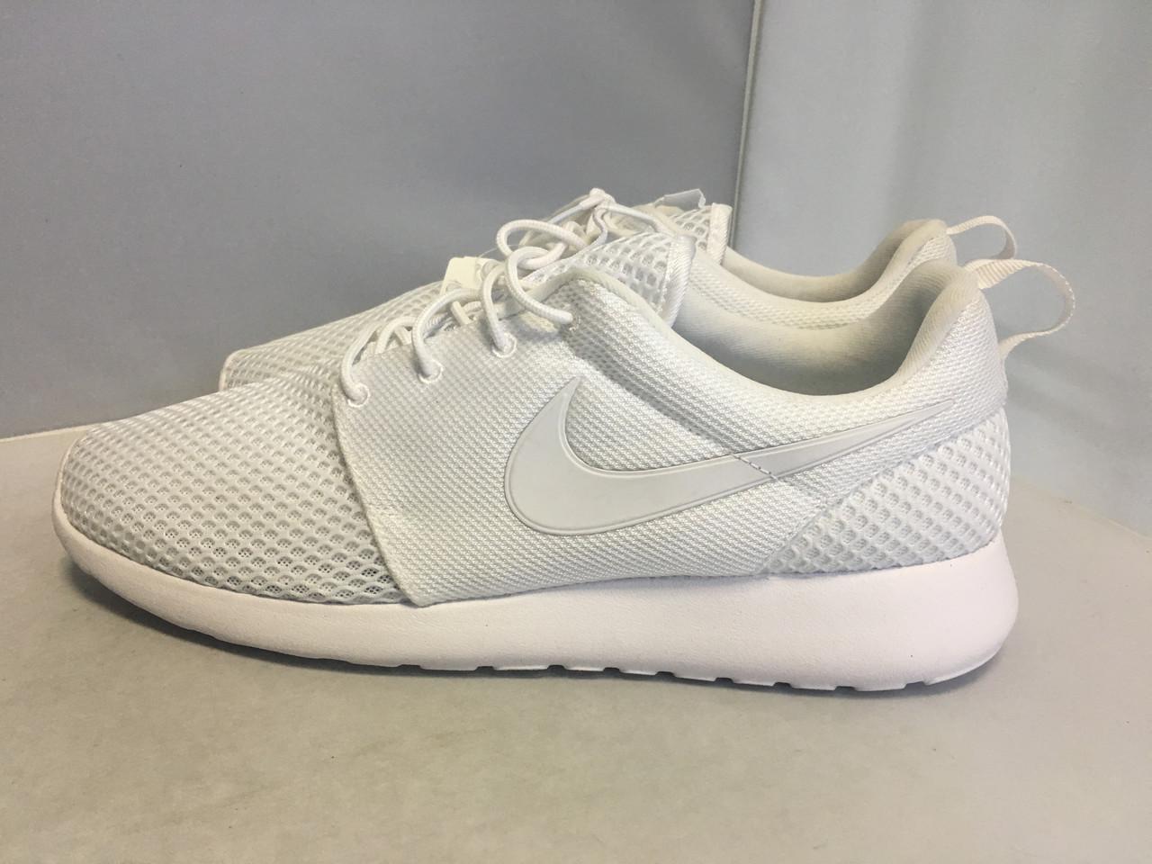 Мужские кроссовки Nike, 47,5 размер
