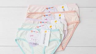 Детские трусы для девочки Одежда для девочек 0-2 DC POLO Польша 040