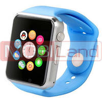 Smart Watch A1 (blue)