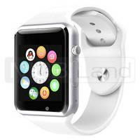 Smart Watch A1 (silver)