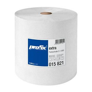 Бумага протирочная TEMCA Profix extra 3-х слойная, 36,5х36см, 1000 листов