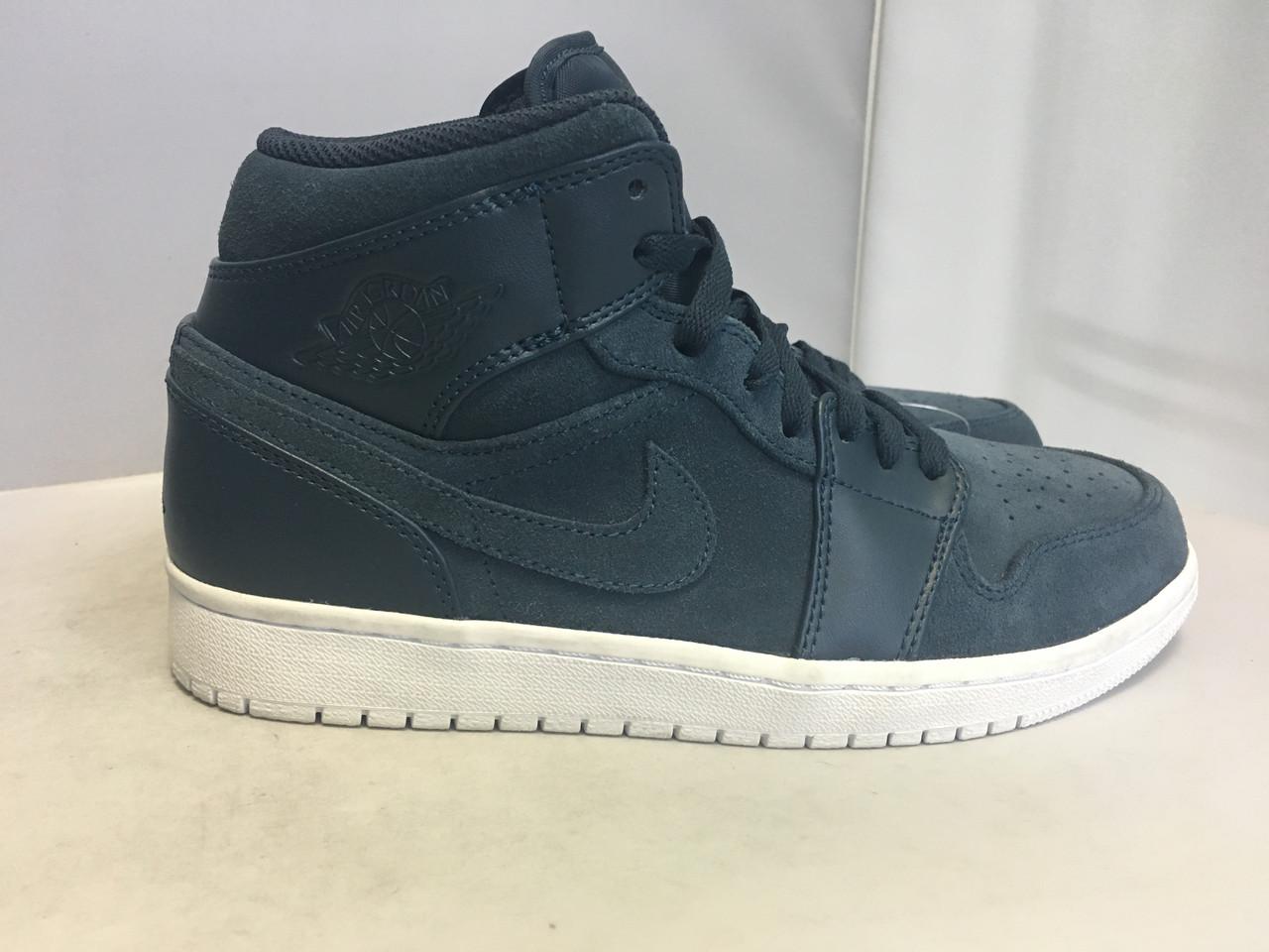 Мужские ботинки Nike, 42 размер