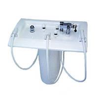 Душова гидропатическая кафедра виробництва Trautwein GmbH – DSK-3 Standart