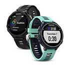 Спортивные часы Smart Watch Garmin Forerunner 735XT Frost Blue, фото 5