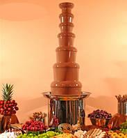 Шоколадний фонтан Martellato CHOCOFONT ACF.7-SE