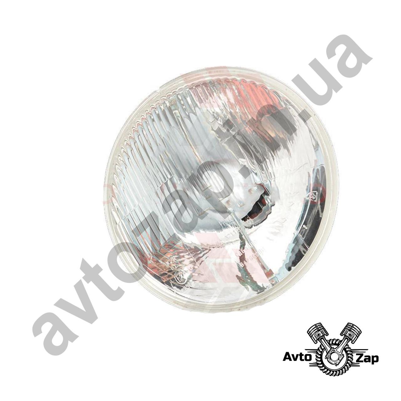 Элемент оптики ВАЗ 2101-02 без подсветки ,без отражателя, Н4     30763