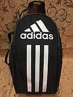 Сумка для спортивной обуви Adidas, фото 1