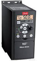 Danfoss 4кВт 3ф FC-51 132F0026  Частотный преобразователь