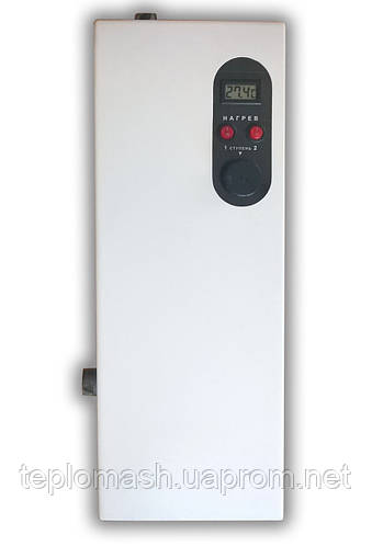 Котел электрический ОТС 3 кВт 220В Тепломаш (new_53998)