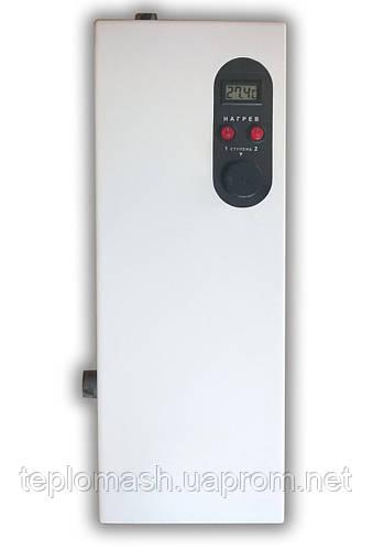 Котел электрический ОТС 9 кВт 380 В Тепломаш (new_54769)