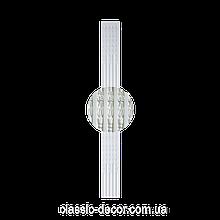 Тело Classic Home P144, лепной декор из полиуретана.