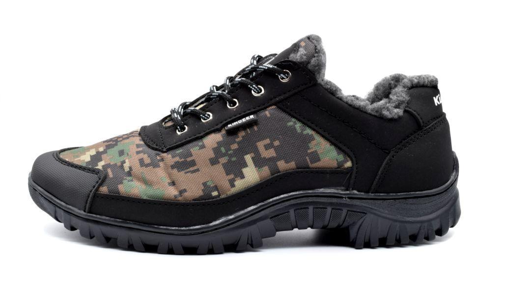Кросівки черевики тактичні зимові 43 розмір