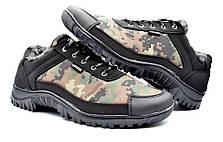 Кросівки черевики тактичні зимові 43 розмір, фото 2