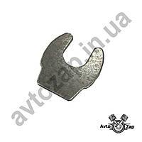 Шайба развал./сходж. ВАЗ 2101-07 (0.5 мм) (100 шт.)   33614