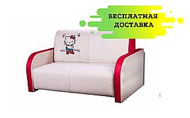 Диван-кровать Max (02) Novelty ( с принтом)