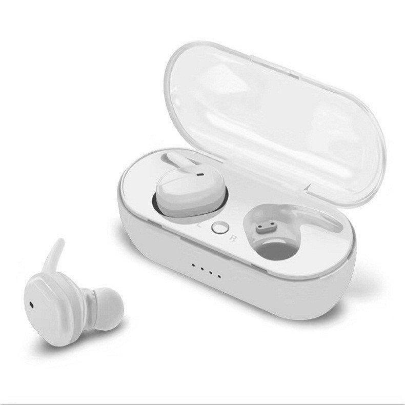 Беспроводные наушники Bluetooth TWS-4(Без замены брака)