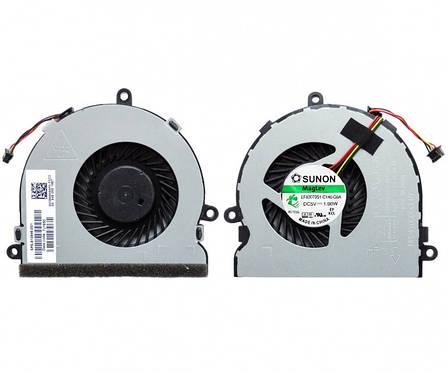 Оригинальный вентилятор кулер FAN для ноутбука HP 255 G3 (3pin - ), фото 2