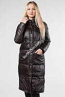 Зимнее пальто-пуховик Tongcoi 923, фото 1