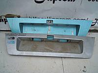 Накладка двери багажника (наружная) Nissan Primera WP11 1996-2001г.в. Универсал