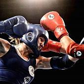 Защита для Тайского бокса