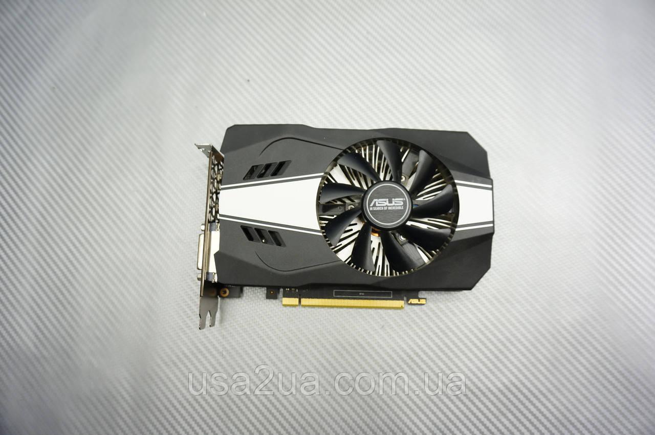 Видеокарта ASUS GTX 1060 3 GB GDDR5 192-bit гарантия кредит